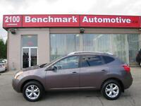 2009 Nissan Rogue SL AWD-2.5L-ALLOYS-NEW TIRES-CANADIAN-LIKE NEW