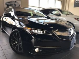 2017 Acura TLX Elite | 3.4% for 24 Month