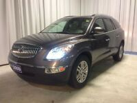 2009 Buick Enclave CX, with leather and Quad Seating, only $1799