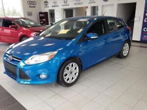 2013 Ford Focus SE SIÈGES CHAUFFANTS AUX CD MP3  FINANCEMENT A 3