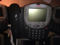 9 Avaya office phones