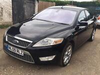 Ford Mondeo 2.2 TDCi Titanium X 5dr FULLY LOADED HEATED LEATHER