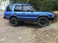 Looking to swap for Nissan d40