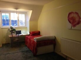 Two Rooms for only £500 pm
