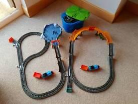 Thomas Trackmaster Sets