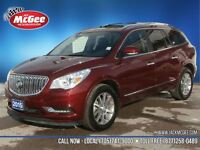 2015 Buick Enclave AWD - Leather, Dual Moonroof, Park Assist