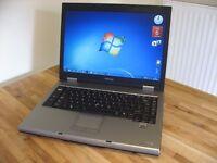 Toshiba Tecra Dual Core Laptop. Windows 7. Excellent Condition. Quick & Reliable.