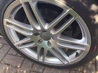 Audi A6 S-Line Avante Automatic 2011