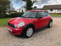 2010 MINI FIRST - LOW INSURANCE MODEL - MOTD JUNE 2019 -