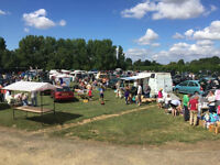 Stonham Barns Traditional Sunday Car Boot from 8am on 25th September