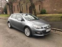 Vauxhall Astra Energy 1.4 Petrol 5dr....Hatchback, 2013 (13 plate)