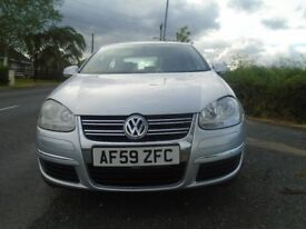 09 nov volkswagen golf 1.9 tdi se full spec full sh full mot v clean