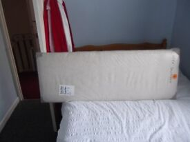 Head Board for Double Bed.
