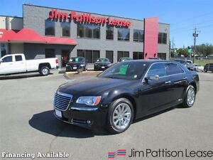 2014 Chrysler 300C local/no accidents, full load!