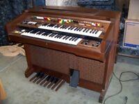 Yamaha Electone Organ A55N