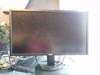 "Asus PB287Q 28"" 4K Monitor 1ms"
