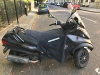 Sell Scooter Piaggio MP3 500 in very condition with only 12 000kms