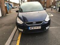 Ford Galaxy Tdci 7 seater 2007