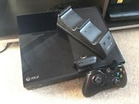 Swap my (BOXED) XBOX ONE for PLAYSTATION 4
