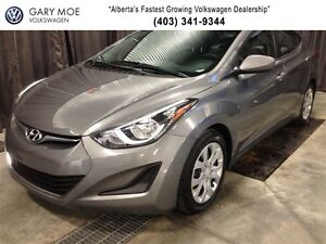 2014 Hyundai Elantra GL AT !FIVE DAY SALE ON NOW!