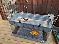 Ferplast 3 tier indoor cage