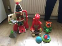 Early Learning Centre Toy Bundle