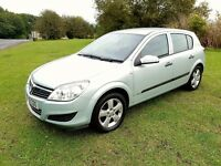 2009 (58) VAUXHALL ASTRA 1.8 AUTOMATIC MOT SEPT 2017 SERVICE BILLS GENUINE MILEAGE GREAT CAR PX WELC