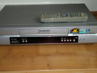 Panasonic VHS Player