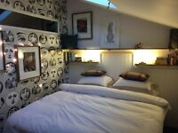 Luxury self catering up to four people in Kings Park Stirling -available Christmas and New Year
