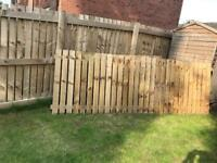 24ft fencing