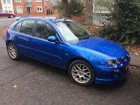 Mg zr 1.8 petrol 2002