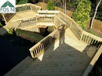 Fencing Decking Specialists Patio Paving Landscaping Landscaper Shed Gazebo Timber Garden