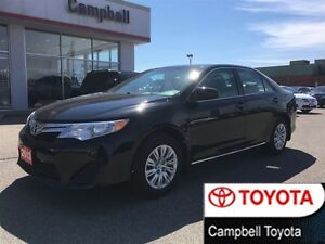 2013 Toyota Camry LE--INTERNET SALE OF THE WEEK!!!