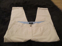 LADIES CHINOS/SKINNY JEANS - SIZE 14 - EXC COND. FROM £4.50