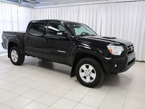 2013 Toyota Tacoma ONE TOUGH TRUCK! FULLY RECONDITIONED AND GREE