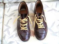 Monkey Boots 2 pairs