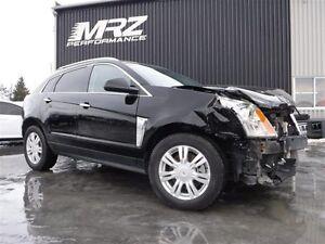 2015 Cadillac SRX 4 SRX4 AWD Luxury - Cuir - Toit - Full - ÉTAT