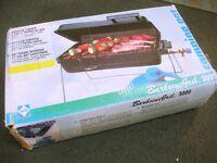 Portable Gas barbecue (Barbecue 3000)