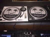 Technics 1200/1210 mk 2 for sale