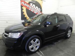 2010 Dodge Journey R/T*Cuir*Mags*Ac*Banc Chauffant*Satellite*