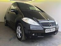 2006 | Mercedes A Class 1.5 SE | Manual | Petrol | 2 Former Keepers | New Cambelt | Full Service His