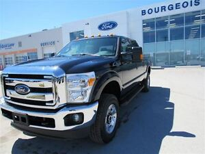 2016 Ford F-250 XLT 4X4 CREW REAR VIEW CAMERA NEW 903A