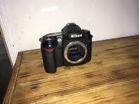 Nikon D90 - Body Only
