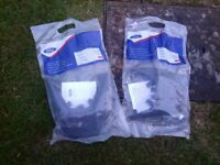 Ford fiesta brand new mud flaps