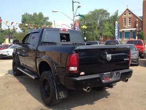 LIFTED 2013 Dodge Ram 1500 Sport Edmonton Edmonton Area image 5