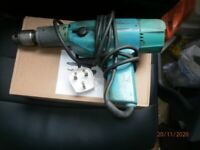 Used drill