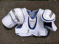 Various ice hockey kit