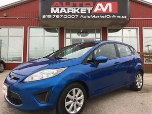 2011 Ford Fiesta SE, ALLOYS, CLEAN CARPROOF