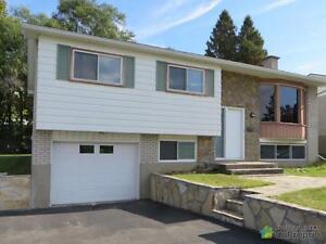 307 000$ - Bungalow à vendre à Pierrefonds / Roxboro West Island Greater Montréal image 1