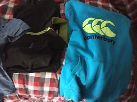 Boys clothes 9-10 & 11-12